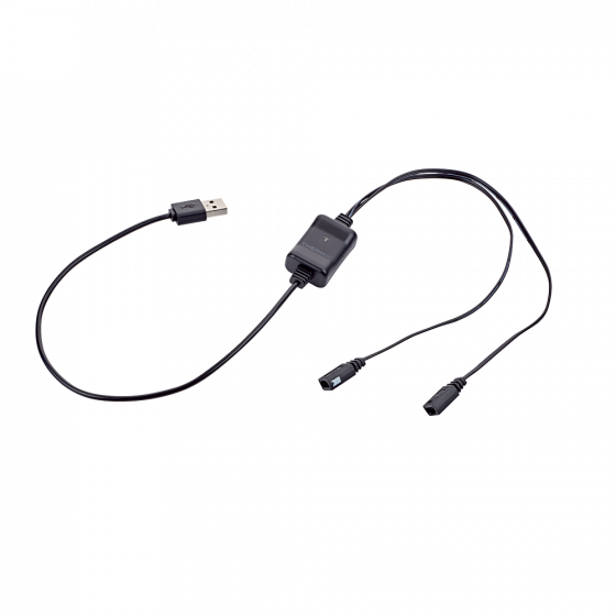 Powergloves/Boot USB Charging Cable