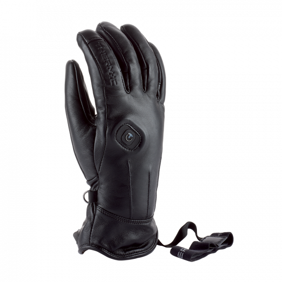 Powergloves Leather Ladies