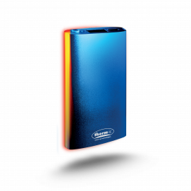 Powerbank 2in1 Bleu