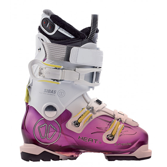 Heat SkiBoots Women