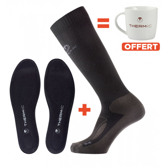 Pack Winter Insualtion + Insulation Air