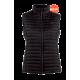 Heated vest women