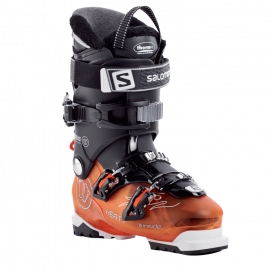 Heat Men Skiboots