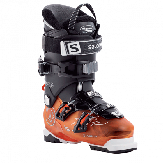 Rental Heat Men Skiboots