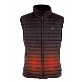 Heated vest Men