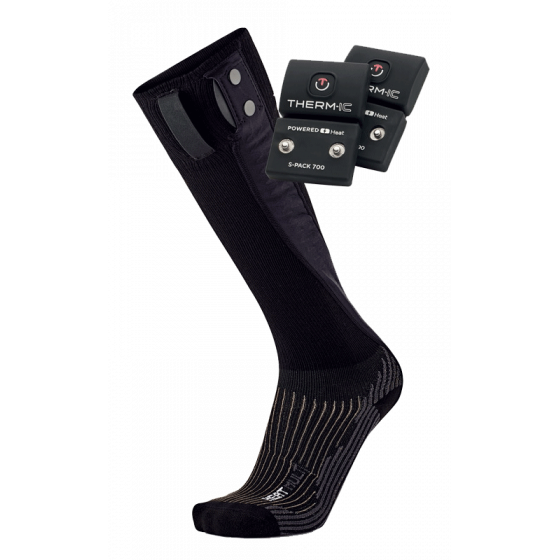 POWERSOCKS SET HEAT MULTI + S-PACK 700 V2