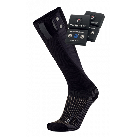 POWERSOCKS SET HEAT MULTI + S-PACK 700B V2