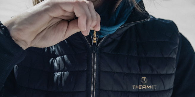 Heated Vests & Jackets
