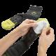 Warmer Ready Socks Junior Lime