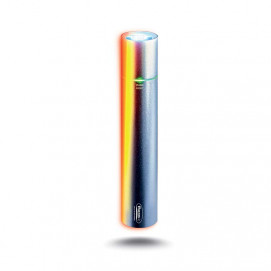 Powerbank 3in1 Argent