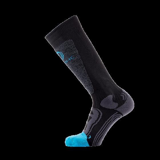 Warmer Ready Socks Junior Blue