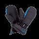 Warmer Ready Gloves Junior Blue