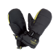 Warmer Ready Gloves Junior Lime