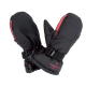 Warmer Ready Gloves Junior Pink