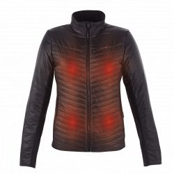 POWERJACKET SPEED WOMEN Black