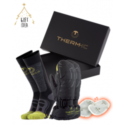 Coffret Noël Warmer Ready Homme
