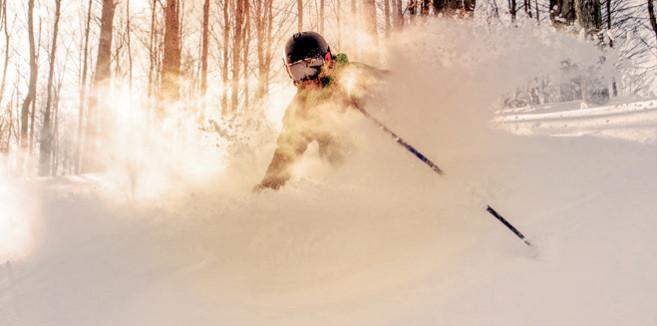 Chaussons de ski chauffants