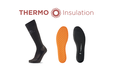 thermo-insulation