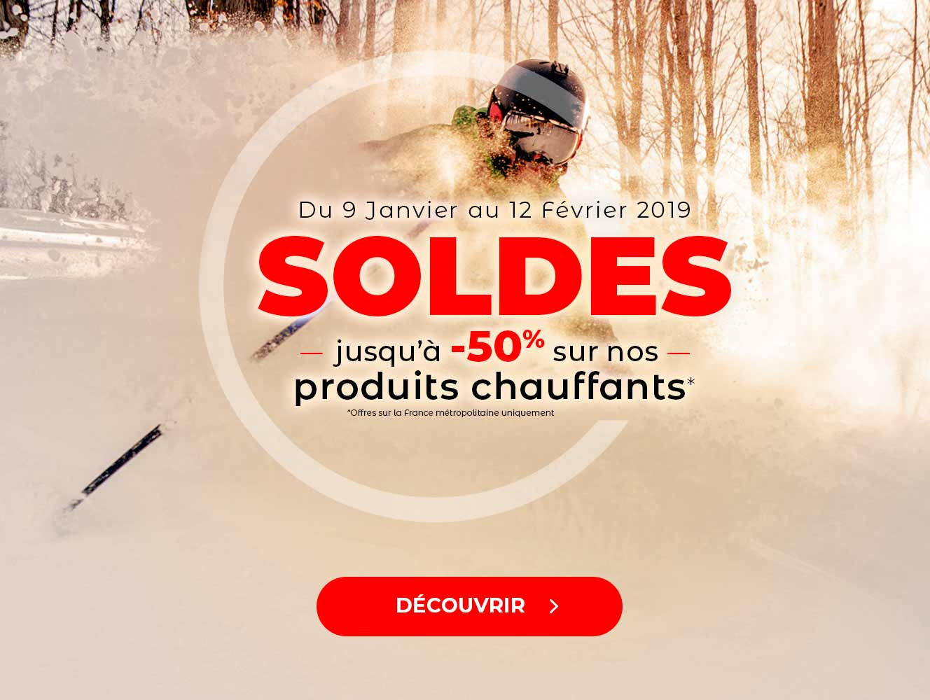 Soldes Therm-ic