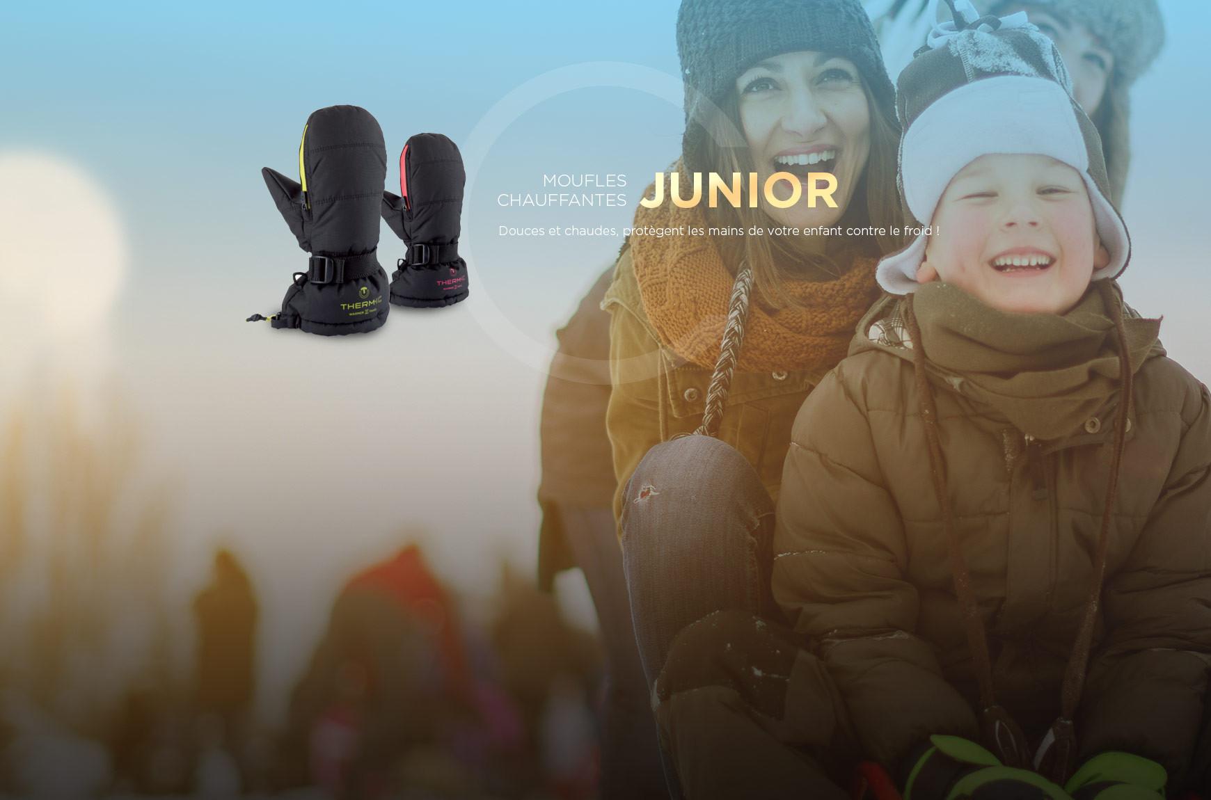 WarmerReady Junior