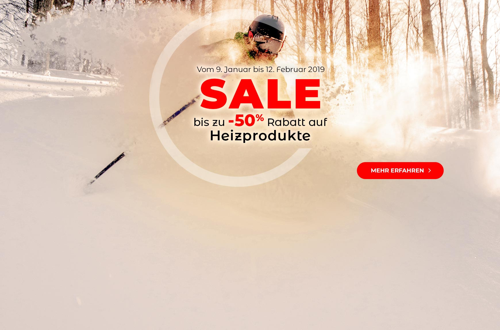 Therm-ic Sale