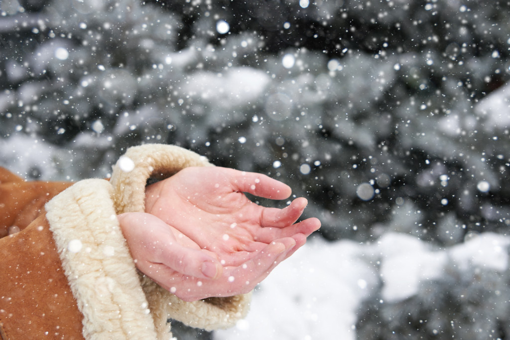 5 good tips to survive winter with Raynaud's