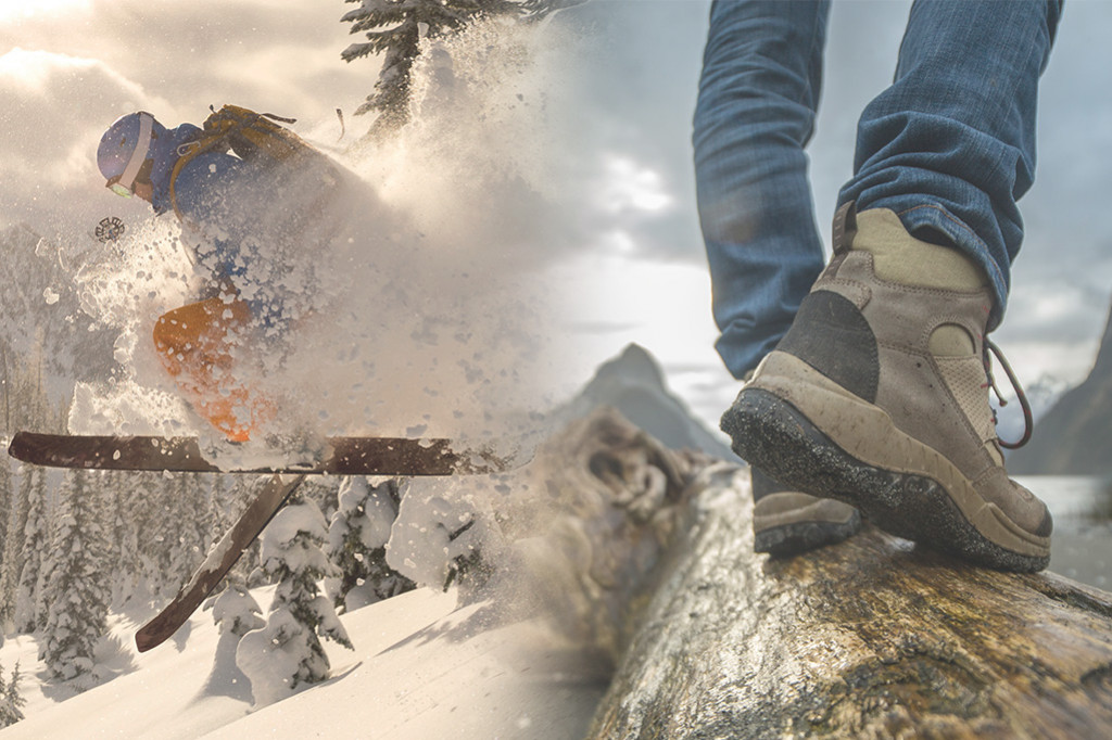 How to choose the ideal sock for your mountain activity?